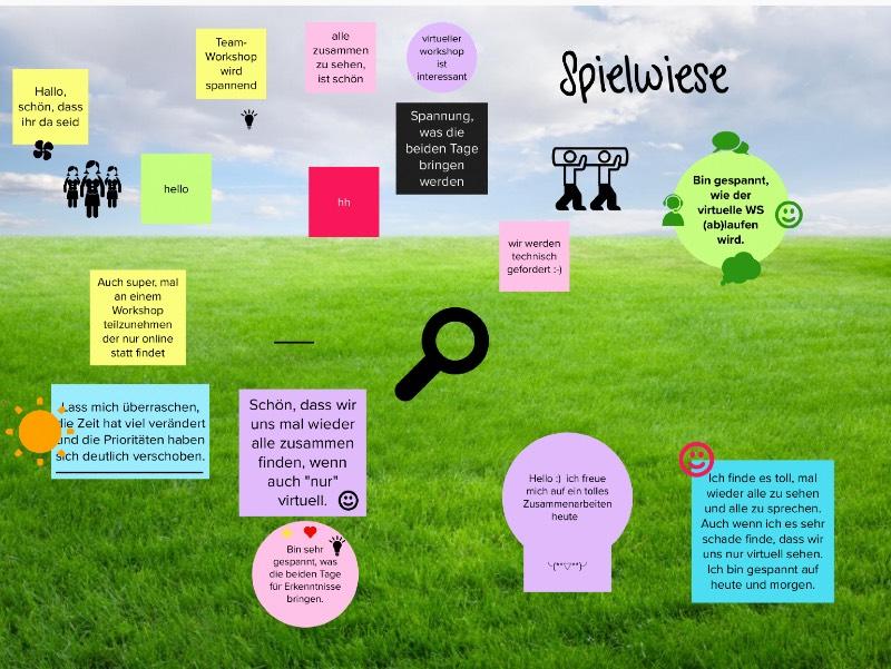 Online Seminare und Coaching Online